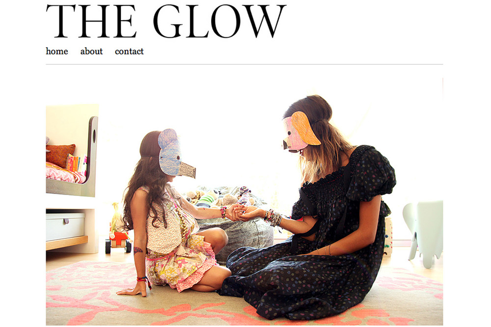 The Glow | Feature