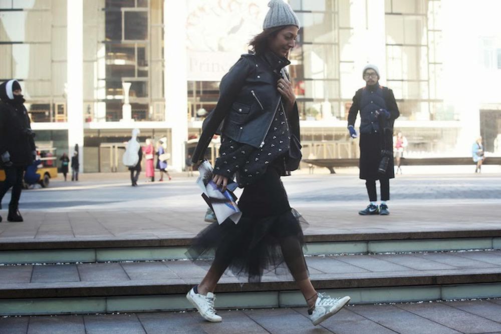 Becaria de la Moda