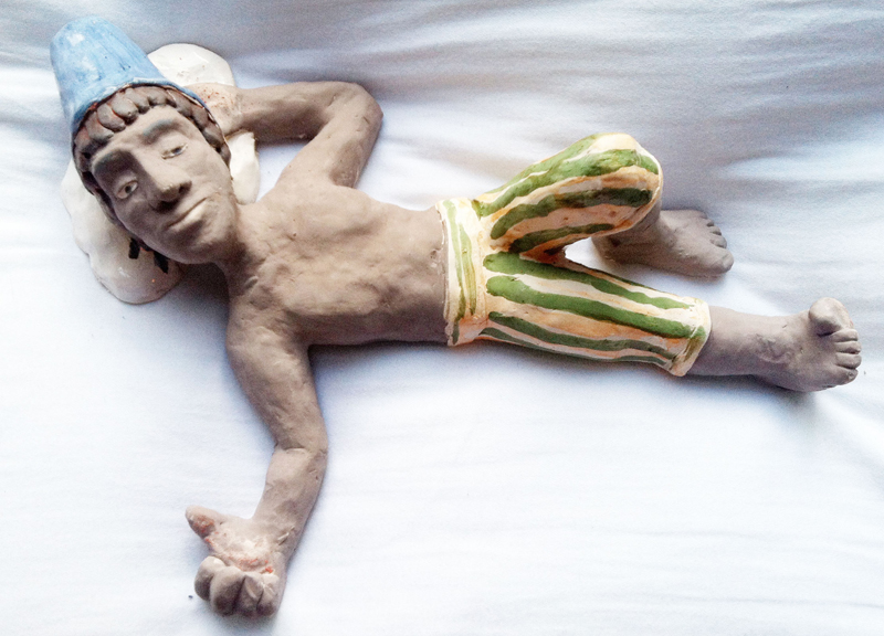 Juju the Gnome, 2011