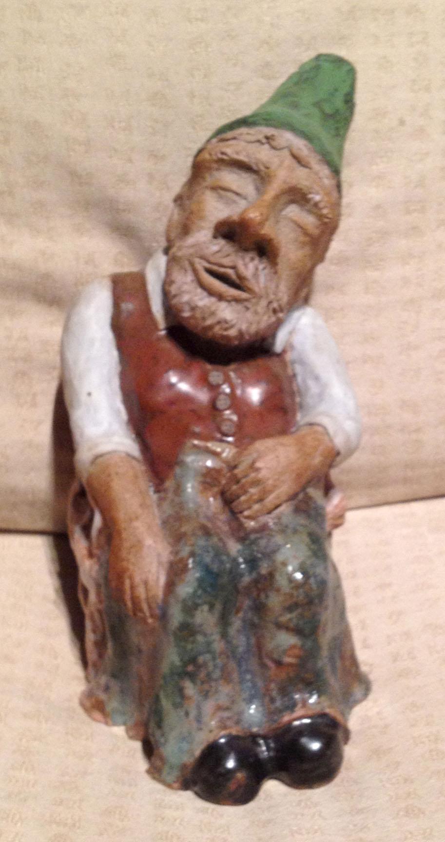 Grandpa Gnome, 2011