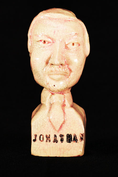 Jonathan Paul Pierce