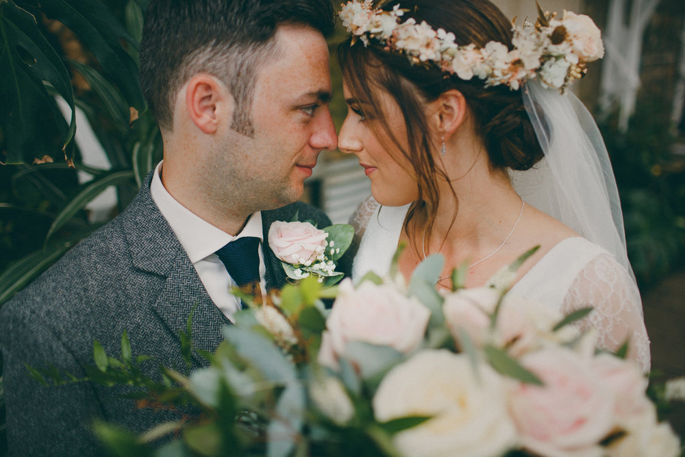 Emma + Chris - Williamson Park | August 2017
