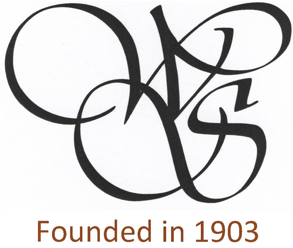 Detroit Society of Women Painters and Sculptors ~ Founded in 1903