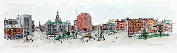 Detroit 1906