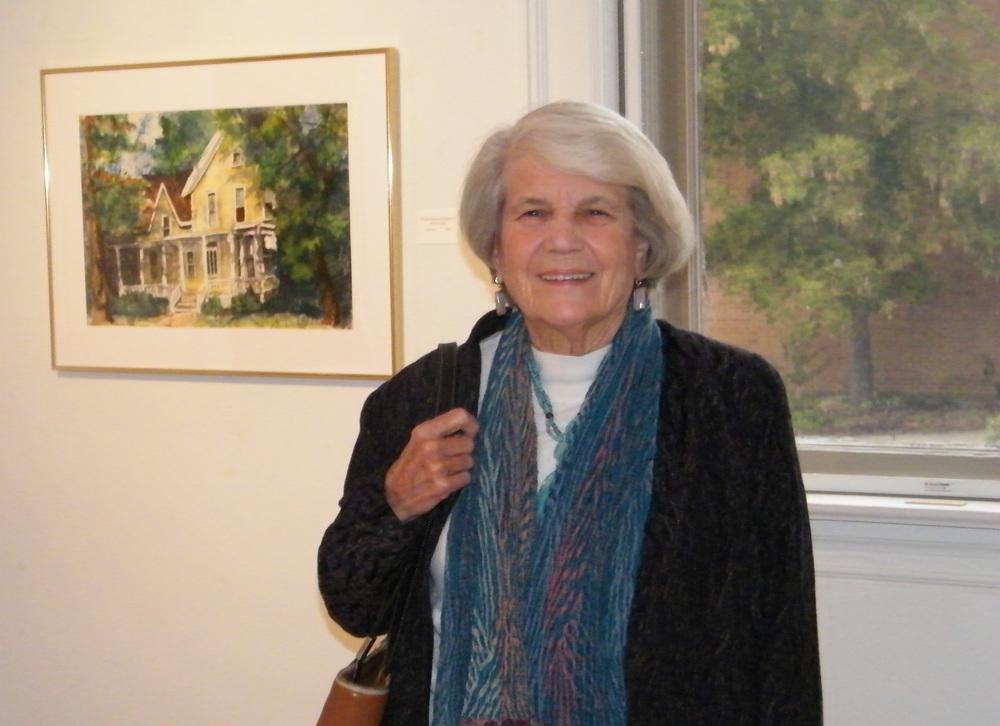 Carol DeSantis LaChiusa