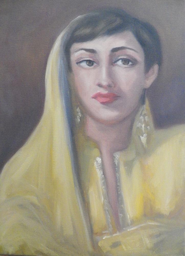 S. Yellow