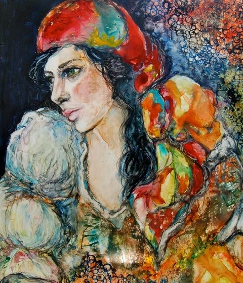 Gypsy in her Soul