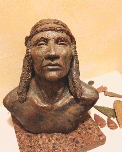 American Indian Steadfast