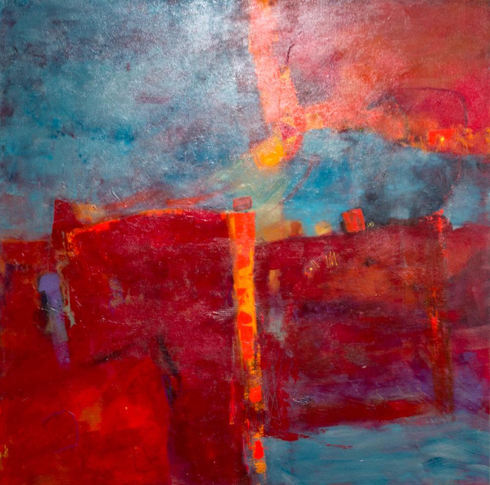 Barbara Clay, Rising Sea