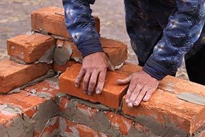 Brick Mason