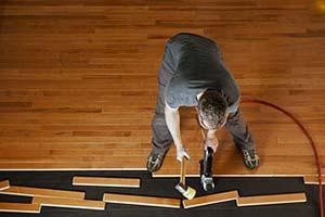 Tile & Wood Floor Installer