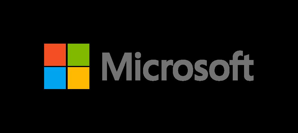 Sponsor - Microsoft