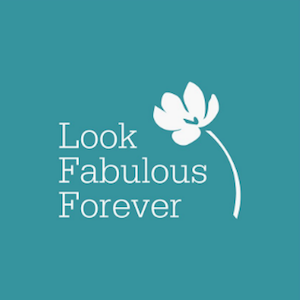 Look Fabulous Forever logo.png