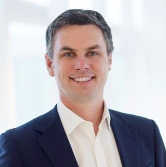Craig Skelton, Partner, PwC