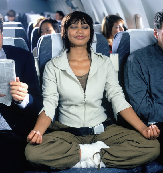 British Airways is introducing mindfulness to its flights