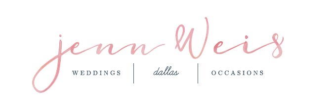 Jenn Weis | Dallas Fort Worth Wedding and lifestyle photographer