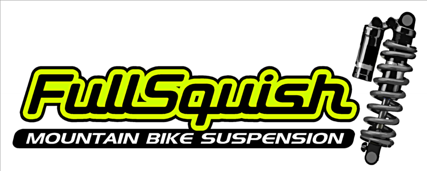 Fullsquish Mountain Bike Suspension Services