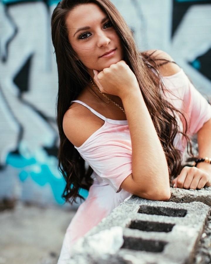 Brooke Sosebee | Technician Stylist