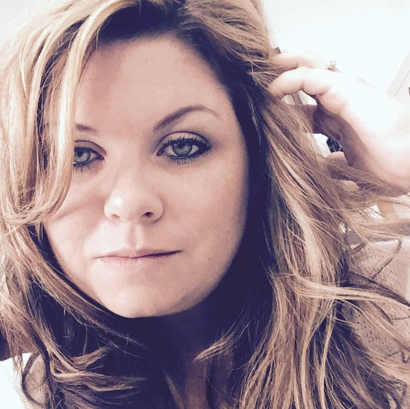 Stephanie Barker | New Talent Stylist