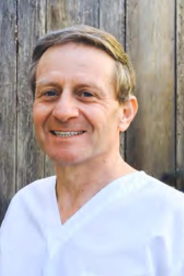 Dr. Paul Falvey Case Presentation Coach