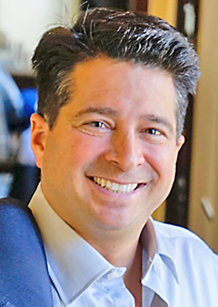 Dr. Andrew Cohen  SPEAR mentor