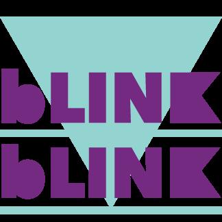 blink blink logo