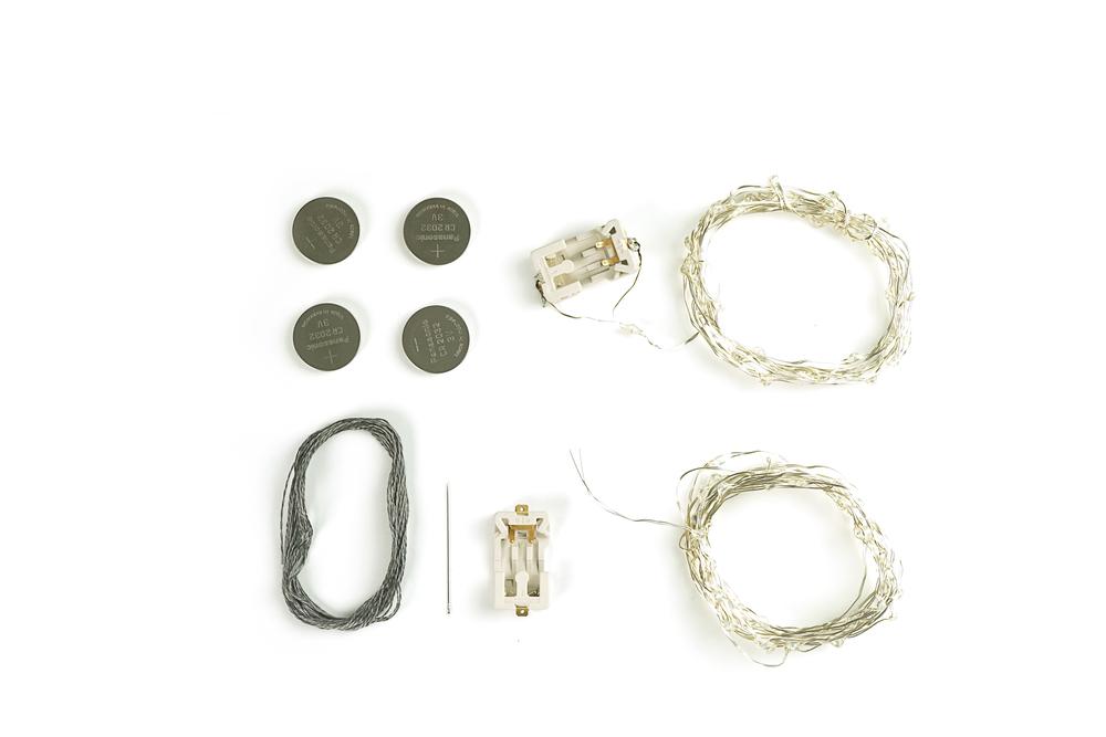blink blink Fairy Wire Kit