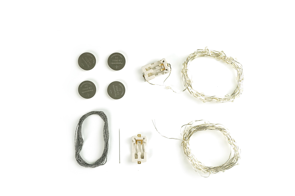 fairy wire kit