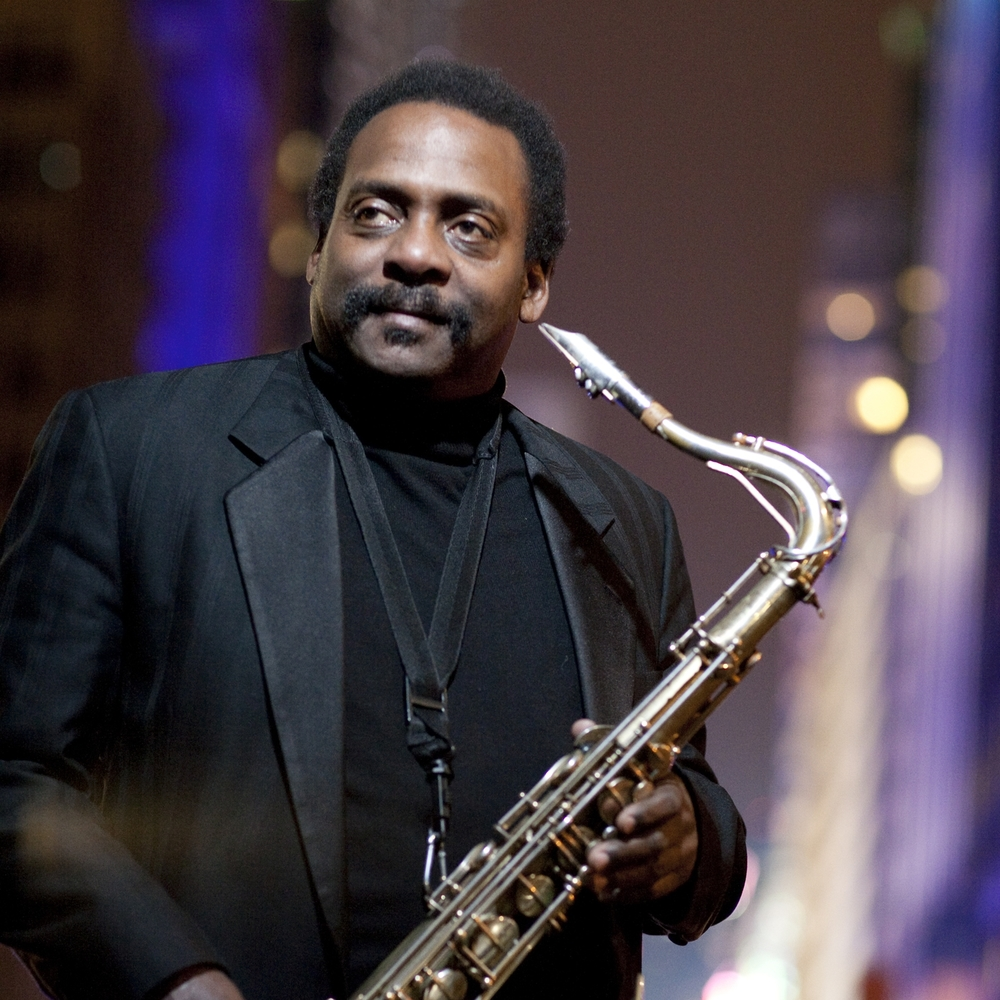 David Murray feat. Saul Williams, Geri Allen & more