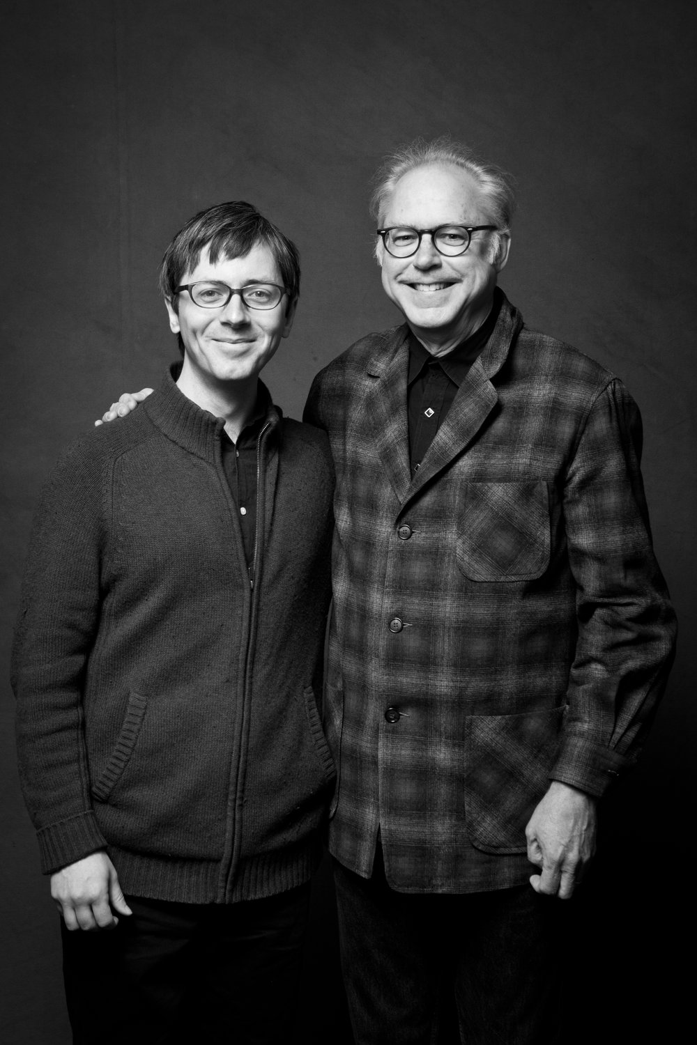 Bill Frisell & Thomas Morgan Duo
