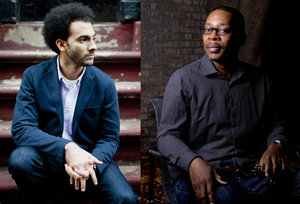 David Virelles & Ravi Coltrane duo