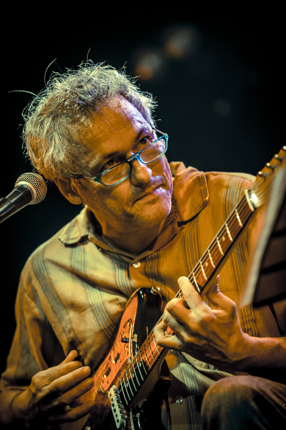 Marc Ribot and The Young Philadelphians