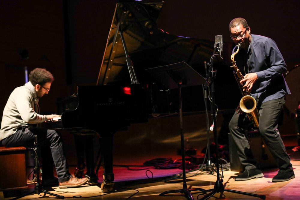 Ravi Coltrane + David Virelles 1 Jati Lindsay.jpg