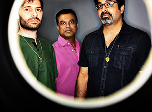 Rudresh Mahanthappa Indo-Pak Coalition