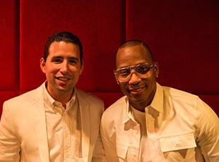 Alfredo Rodriguez & Pedrito Martinez Duo