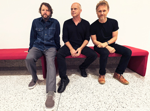 Medeski, Martin & Wood and Alarm Will Sound
