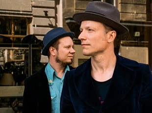 Tuomo & Markus