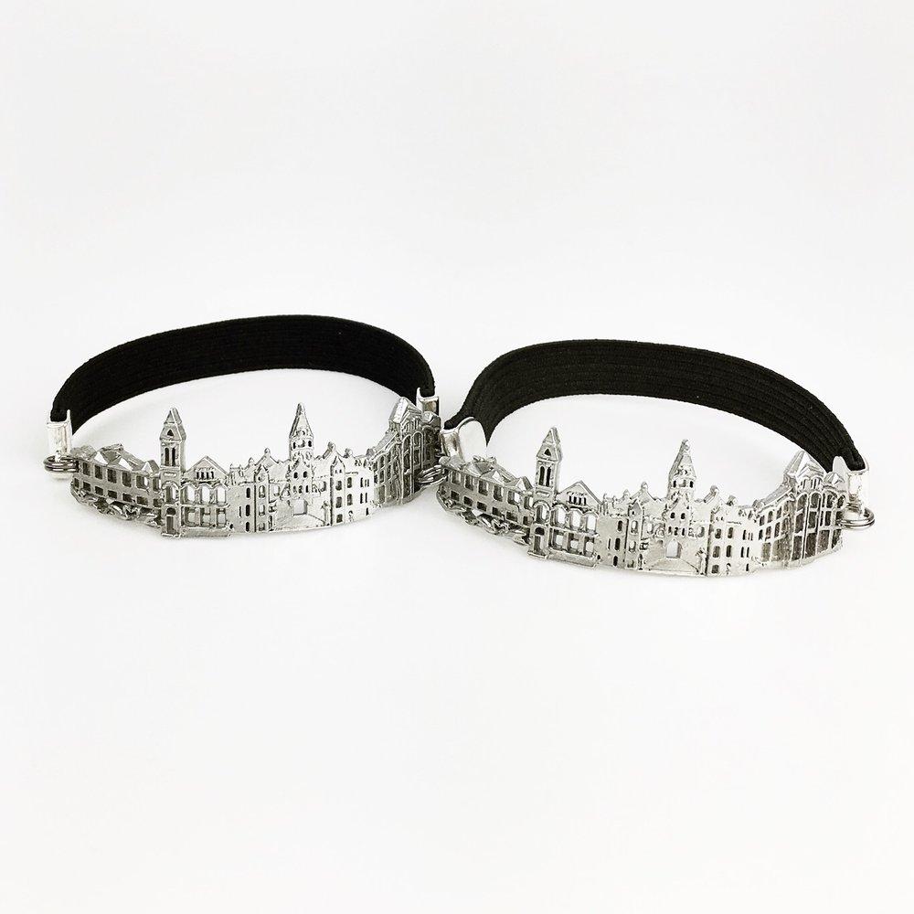 Streetscape Bracelet