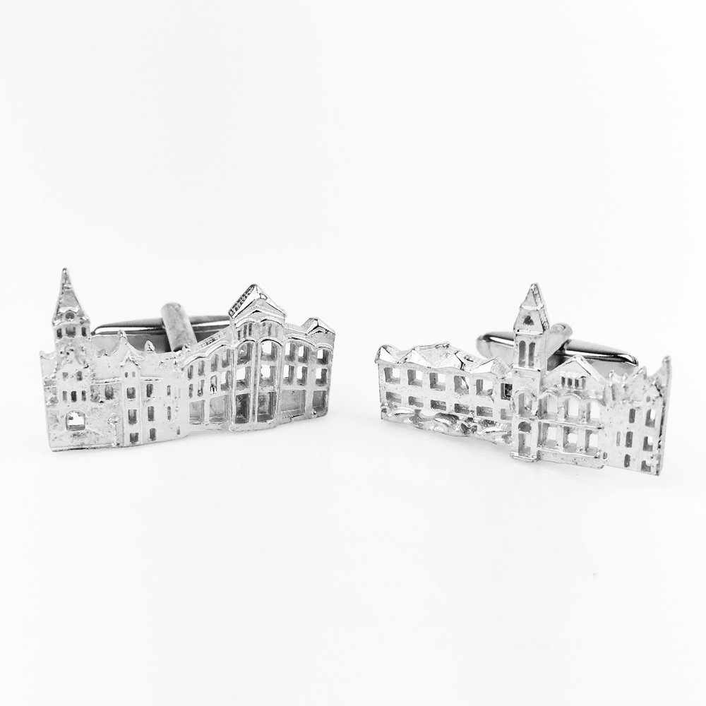 Streetscape Cufflinks
