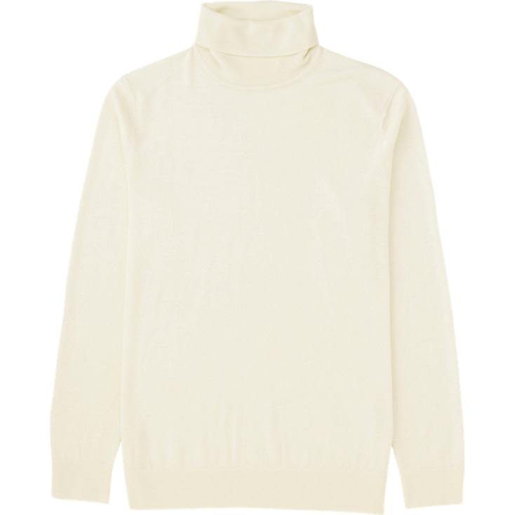 Merino Turtleneck ($29.90)