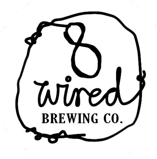 8 Wired Logo