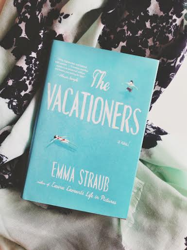 The Vacationers by Emma Straub review