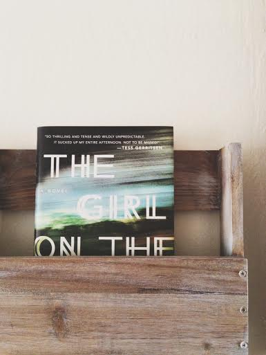 The Girl on the Train by Paula Hawkins Review