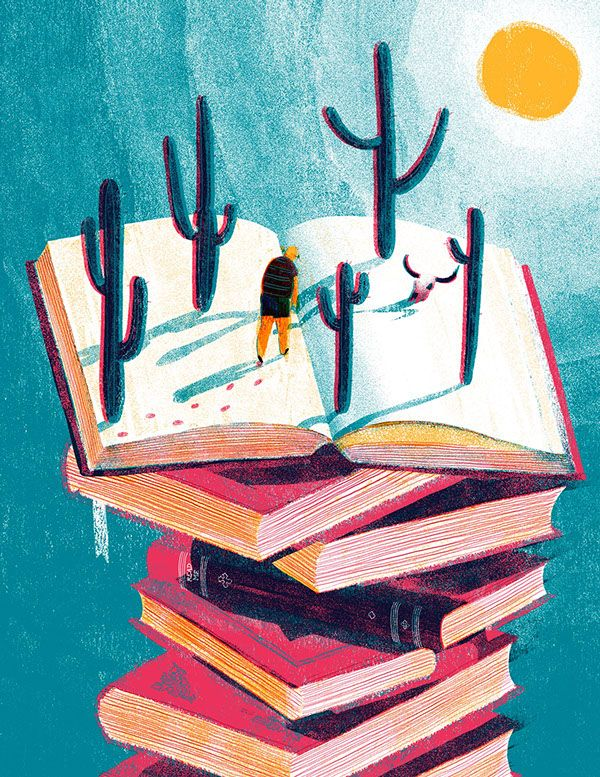 Too Many Books by Marcos Guardiola