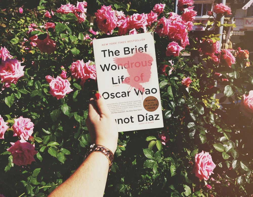 the tribulations of love in the brief wondrous life of oscar wao by junot diaz Junot díaz's story about oscar de león, a dominican boy nicknamed oscar wao for his resemblance to oscar wilde, told by his college roommate.