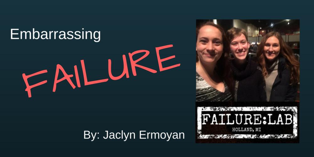 Conquering The Fear Of Failure Grandpr