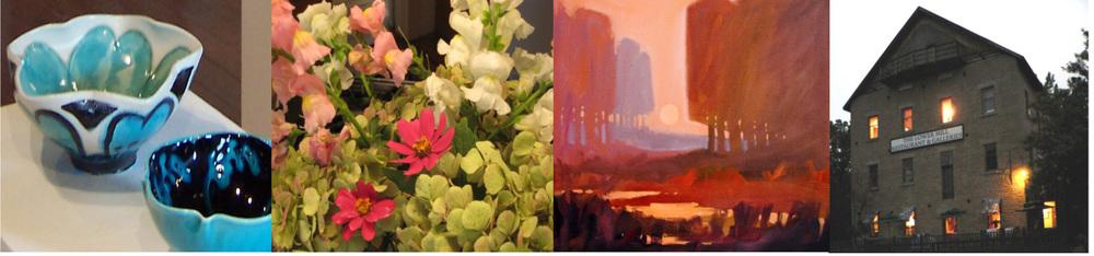 ART CRESCENDO :: 2014-2015  Members Exhibition