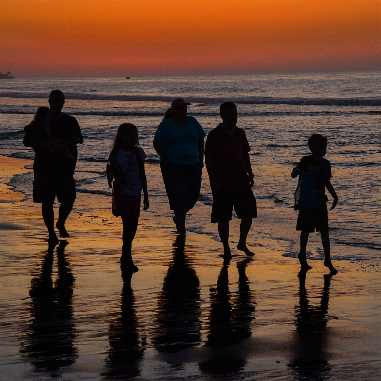 John Retallick,  Family, Photography, $$375