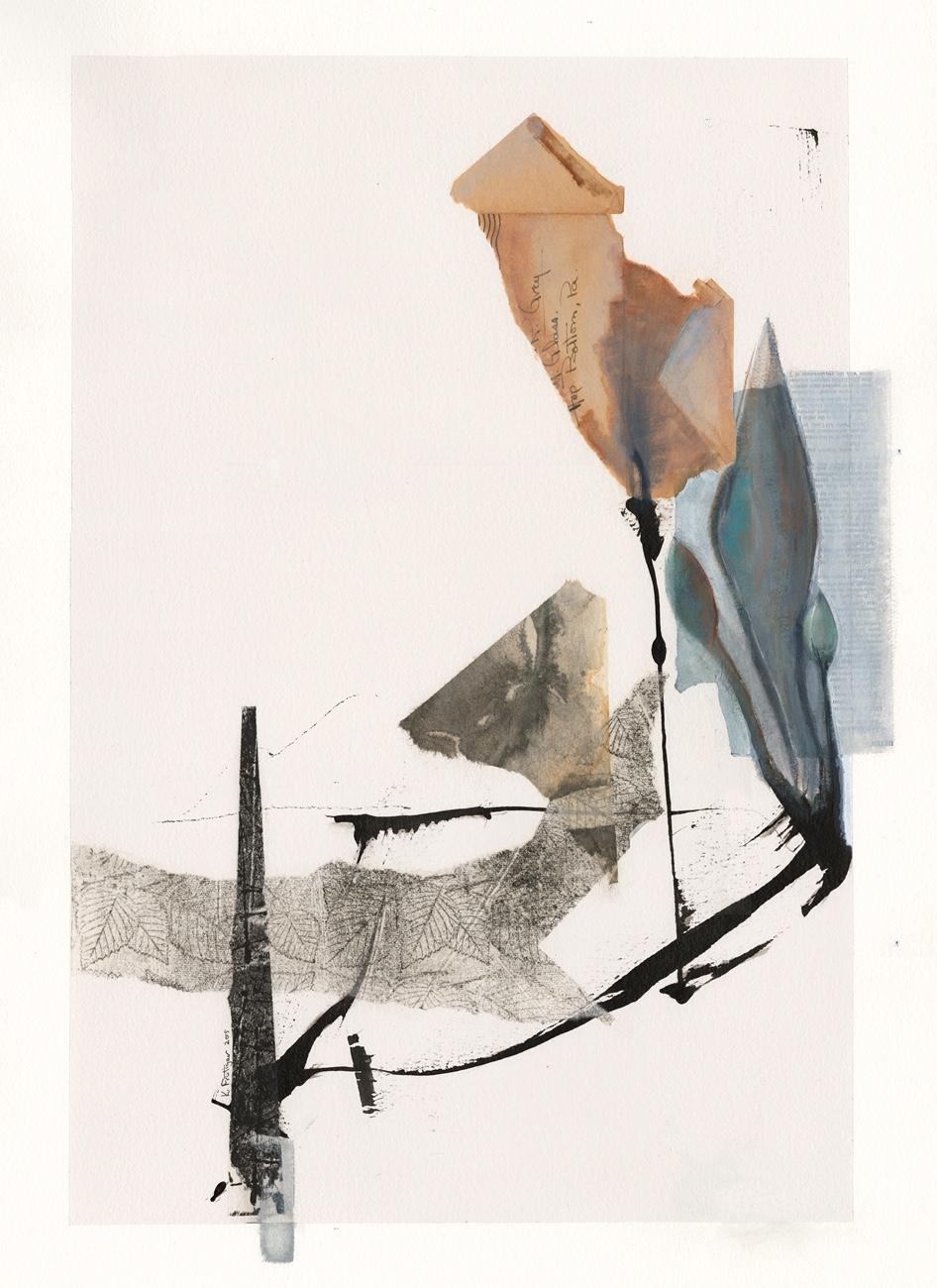 Weathervane by Karen Frutiger