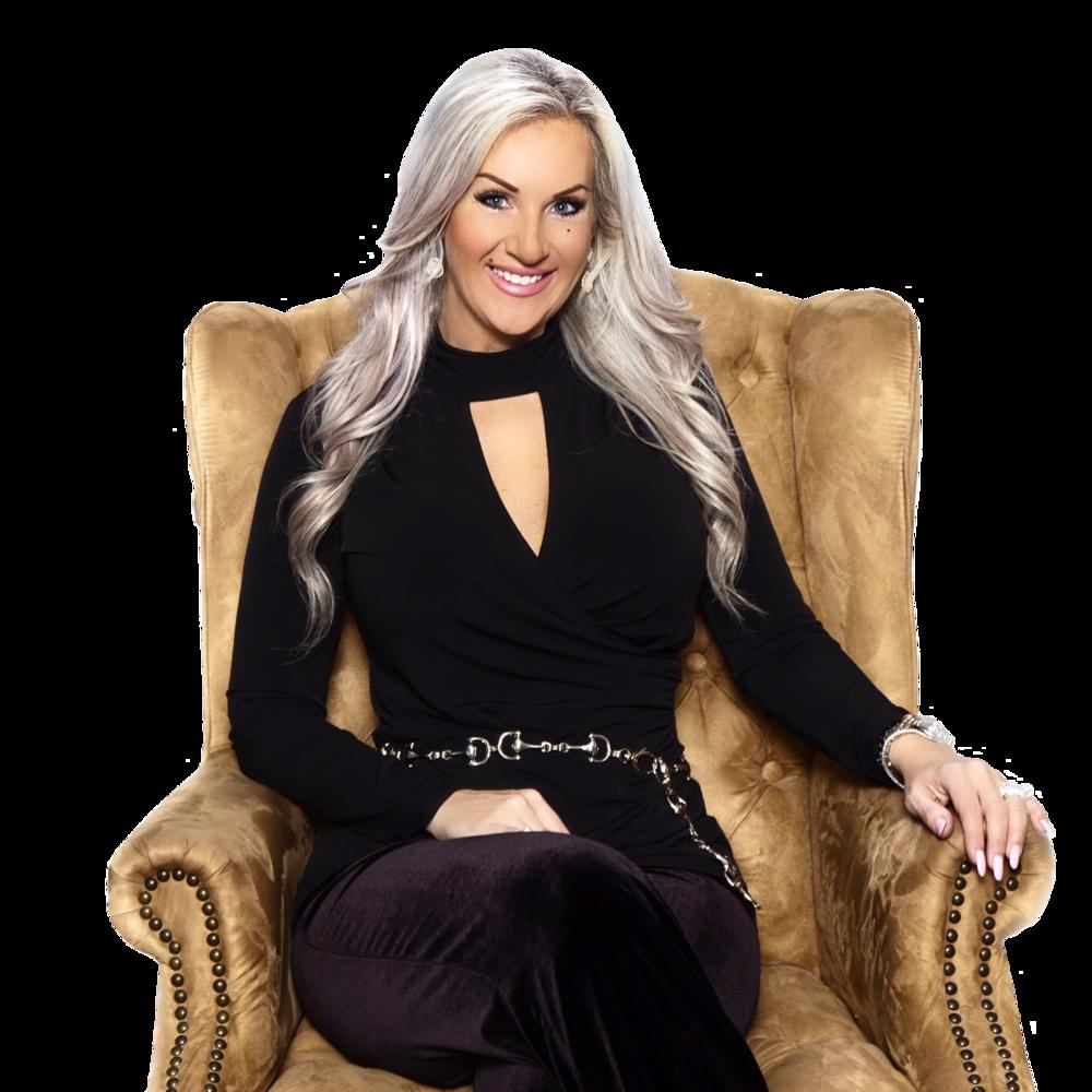 Wanda Ewasiuk -Founder/CEO Tessa Loren Matchmaking Firm
